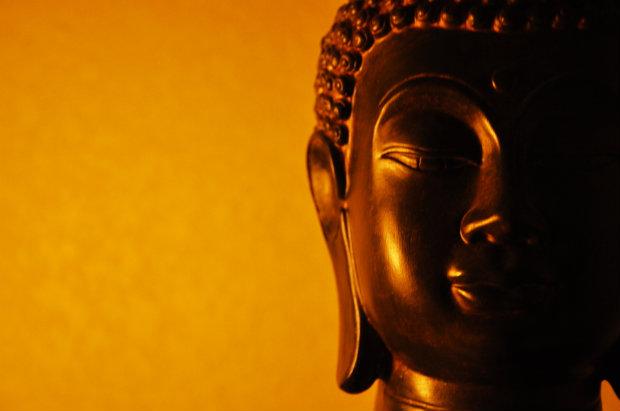 Imagem de Siddarta Gautama, o Buda
