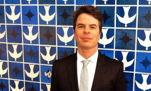 Carioca Marcos Andr� Carvalho � o novo secret�rio do Minist�rio da Cultura