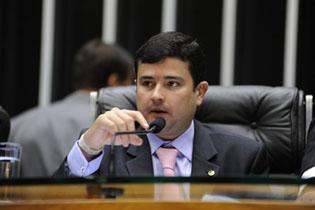 Eduardo da Fonte assume o comando da sigla no Congresso Nacional a partir de agora. Foto: Ag. Senado