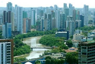 No primeiro semestre foram vendidas 3,2 mil unidades residenciais no Recife. Foto: Arquivo/DP/D.A Press