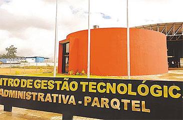 Depois do Bairro do Recife, que abriga o Porto Digital, está nascendo o bairro tecnológico do Curado. Foto: Andréa Rêgo Barros/SEI