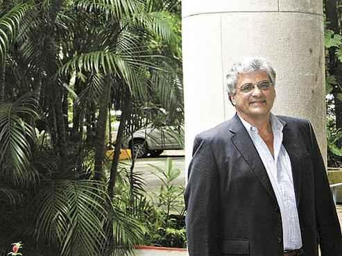 Roberto Boisson de Marca ingressou no IEEE há mais de 40 anos. Foto: IEEE/Divulgação
