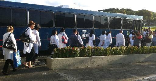 Trabalho dos profissionais de medicina em Pernambuco começa no dia 4 de novembro (Julio Cavani/DP/D.A Press)