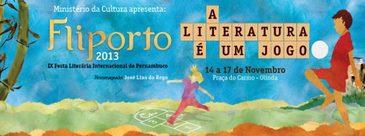 Além da gratuidade em todos os pólos do evento, a Fliporto irá transmitir todo o evento, ao vivo. (Anna Clarice Almeida/DP/D.A.Press)