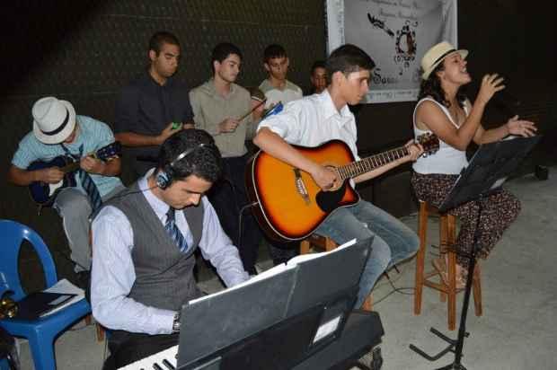 Foto: Secretaria Estadual de Educação/Divulgação
