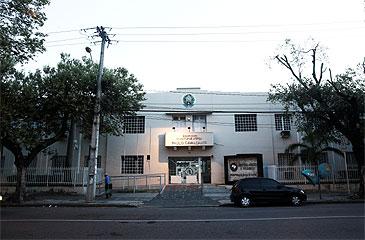 Nos tempos da ditadura, o local foi usado como