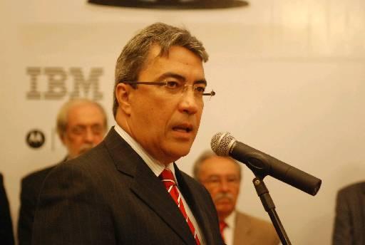 Casado duas vezes, o governador deixa quatro filhos: Ricardo Fernandes/DP/D.A. Press