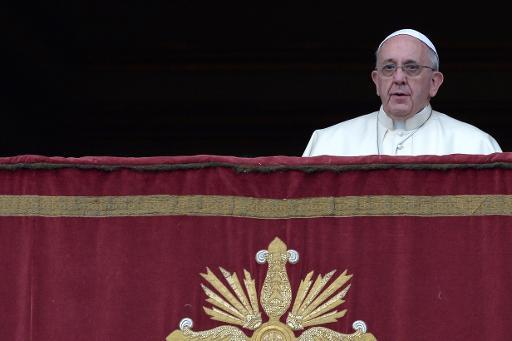 Papa pede orações pelos cristãos vítimas de discriminação e violência