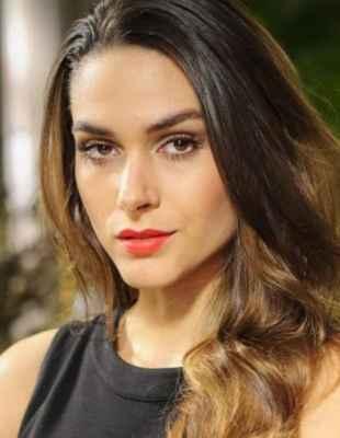 Fernanda Machado vai viver Madalena. Foto: Alex Carvalho/ TV Globo