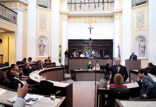 Roberto Soares/Assembleia Legislativa (Roberto Soares/Assembleia Legislativa)