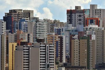 Revista diz que pre�os subiram 12,8% em 2013, �ndice pr�ximo ao do FipeZap. Foto: Ant�nio Cunha/Esp. CB/D.A Press