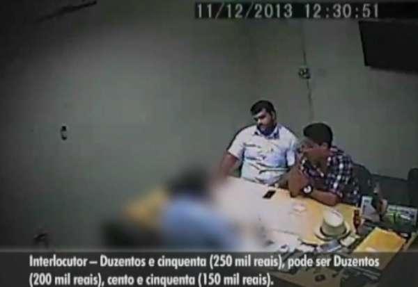 Foto: Reprodu��o TV Asa Branca (Reprodu��o TV Asa Branca)