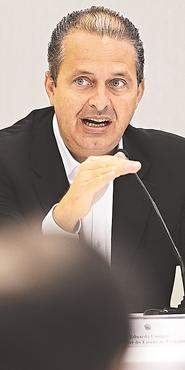 Governador vai organizar agenda para ouvir aliados. Foto: Aluiso Moreira/SEI