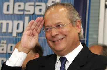 Ex-ministro teria acesso a telefones no pres�dio da Papuda, em Bras�lia. Foto: Tasso Marcelo/CB/D.A Press