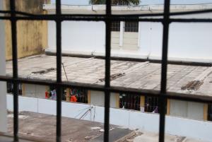 CNJ: 60 detentos foram mortos ao longo do ano passado  (Rodrigo Freitas / CCOM-MPMA)