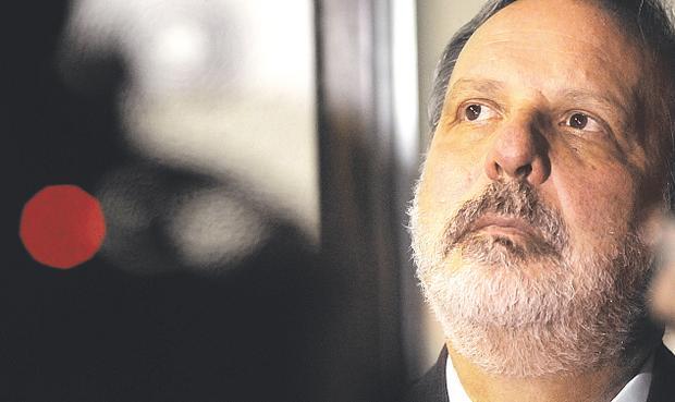 Armando Monteiro pretende definir alian�as at� o pr�ximo m�s. Foto: Iano Andrade/CB/D.A. Press