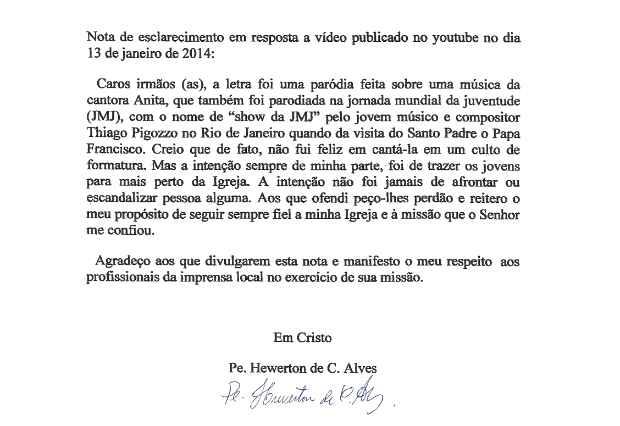 Nota: Hewerton de C. Alves/Divulgação