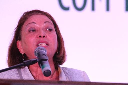 Ideli Salvatti quer um levantamento das mat�rias em tramita��o no Congresso foto: Paulo Paiva/DP/D.A Press (Paulo Paiva/DP/D.A Press)