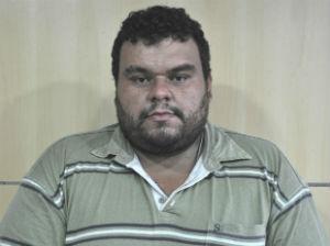 Juliano da Silva Ferreira  pode ficar preso de 1 a 6 anos. Foto: Polícia Federal/Divulgação