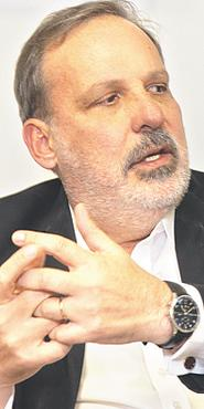 Armando tem ouvido todos os partidos aliados foto: Roberto Ramos/DP/D.A PRESS (Roberto Ramos/DP/D.A PRESS)