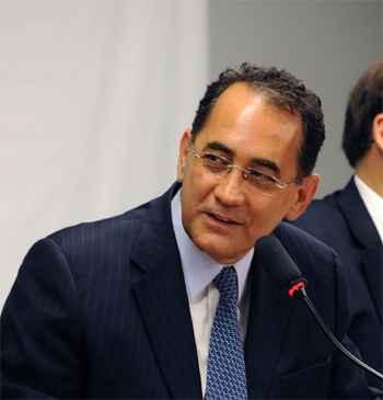 Deputado Jo�o paulo Cunha aguarda mandado de pris�o foto: David Ribeirto/Agencia Camara  (David Ribeirto/Agencia Camara )