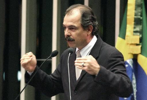 A abertura do ano legislativo est� marcada para as 16h, em sess�o solene do Congresso Nacional foto: Moreira Mariz/Agencia Senado (Moreira Mariz/Agencia Senado)