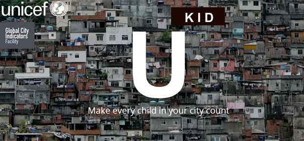 O levantamento, denominado Index of Urban Child Development (UKID) - �ndice de Desenvolvimento de Crian�as em Espa�os Urbanos, foi realizado em parceria com a Global City Indicators Facility e avaliou sete cidades de pa�ses da �frica, da �sia e da Am�rica Latina foto: Reprodu��o www.u-kid.org) (Reprodu��o www.u-kid.org)