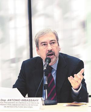 Antonio Imbrassahy vai comandar a bancada tucana na C�mara dos Deputados foto: Reinaldo Ferrigno/AGENCIA CAMARA (Reinaldo Ferrigno/AGENCIA CAMARA)