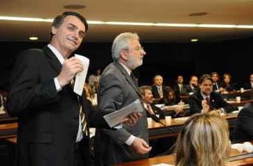 Parlamentar � conhecido por seu perfil conservador. Foto: Monique Renne/CB/D.A Press