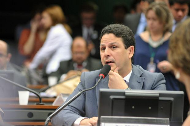 Foto: Zeca Ribeiro/C�mara dos Deputados