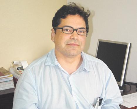 Luiz Arraes diz que, para ele, o ex�lio nunca acabou foto: Fiocruz/DIVULGACAO (Fiocruz/DIVULGACAO)