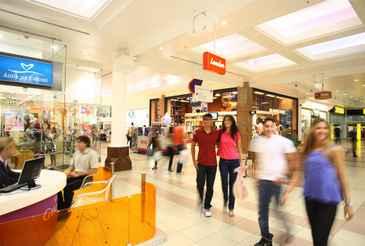 A expectativa do centro de compras � atingir um aumento de 8% nas vendas e 5% no fluxo de clientes em rela��o � liquida��o realizada no ano passado. Foto: Divulga��o