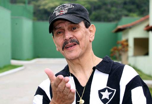 Roberto Jefferson � o �nico que ainda n�o motivou uma decis�o do presidente do STF, Joaquim Barbosa foto: Marcos Arcoverde (Marcos Arcoverde)