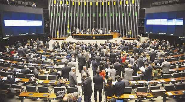 No ano passado, C�mara e o Senado cortaram rendimentos turbinados de 1.366 funcion�rios foto: Fabio Rodrigues Pozzebom/ABR (Fabio Rodrigues Pozzebom/ABR)
