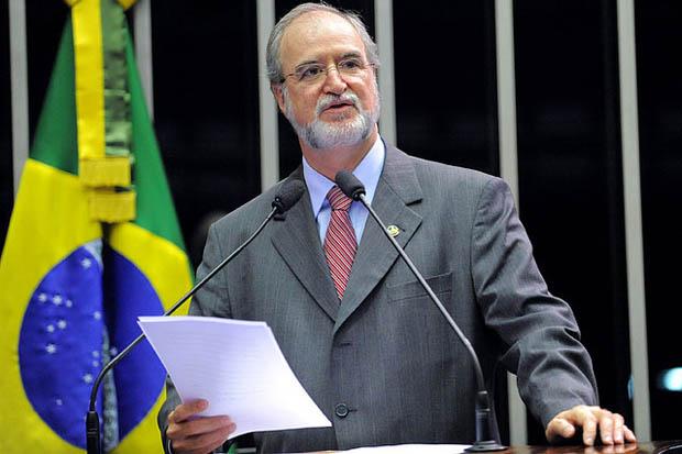 Foto: Geraldo Magela/Ag. Senado/Arquivo