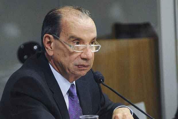 CCJ rejeitou proposta, de autoria do senador Aloysio Nunes Ferreira, que permitiria ao Judici�rio condenar � pris�o menores de 18 e maiores de 16 anos de idade. Foto: Ag�ncia Senado