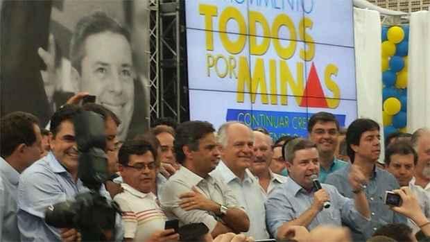 Foto: PSDB/Divulga��o