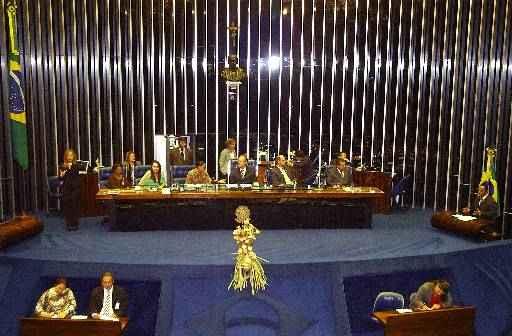 De acordo com o ministro da Fazenda, Guido Mantega, o corte � necess�rio para que o governo consiga atingir um superavit prim�rio de 1,9% do Produto Interno Bruto (PIB) deste ano foto: Iano Andrade/CB (Iano Andrade/CB)