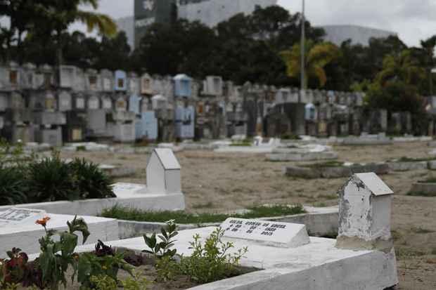 Foto: Blenda Souto Maior/DP/D.A Press/Arquivo