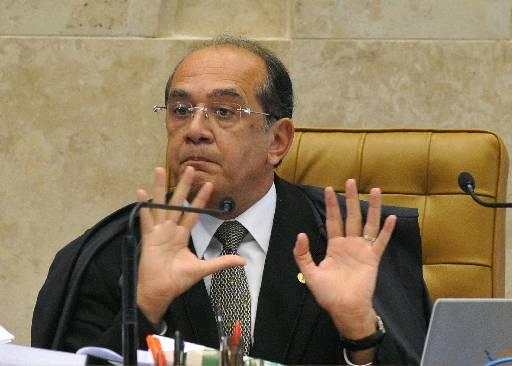 Apesar do voto do ministro, o plen�rio do STF j� formou maioria de 6 votos a 2 para absolver os condenados foto: Jose Cruz/ABr (Jose Cruz/ABr)