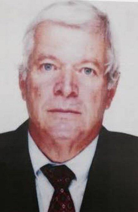 Hughes de Carvalho: para a CNV, foi ele quem matou Rubens Paiva foto: Reprodu��o/Internet (Reprodu��o/Internet)