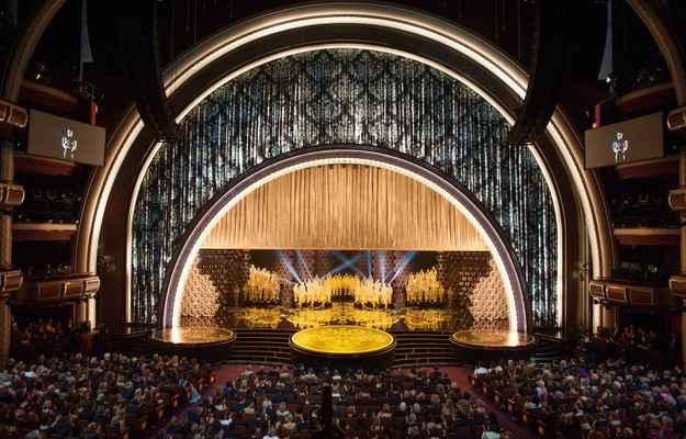 Cerimônia foi realizada em Los Angeles (Michael Yada / ©A.M.P.A.S./Divulgação)