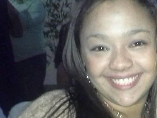 Marina Pinto Borges estava sozinha no ve�culo que caiu de uma altura de aproximadamente 72 metros. Foto: Reprodu��o/Facebook. (Reprodu��o/Facebook)
