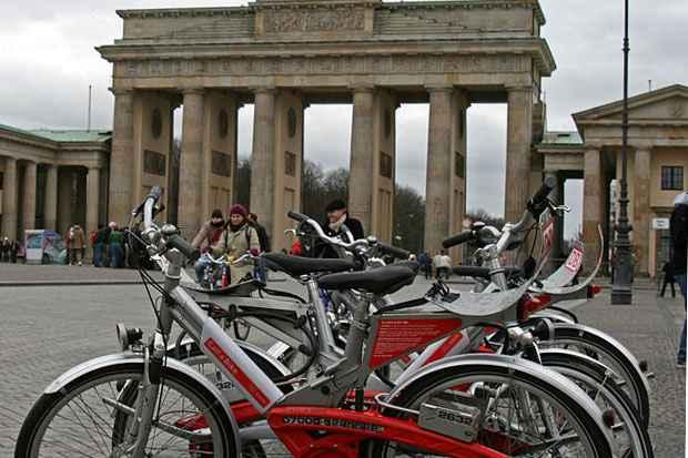 Berlim, Alemanha. Foto: Reprodução.