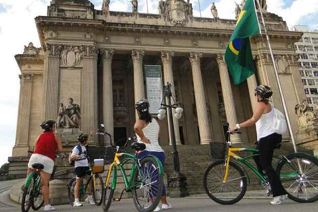 Rio de Janeiro, Brasil. Foto: BikeinRioTours.com/Reprodução