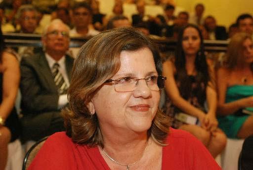 Teresa Leit�o disse que a realiza��o de um plebiscito exige tempo e os prazos est�o curtos neste ano eleitoral (Ricardo Fernandes/DP/D.A Press)