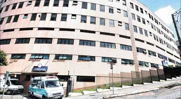 Dire��o do Hospital Vila da Serra descartou riscos de propaga��o e informou que o paciente est� isolado. Foto: Beto Magalh�es/em/d.a press   (Beto Magalh�es/em/d.a press )