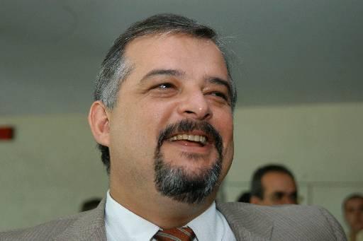 Deputado federal de S�o Paulo defendia, inicialmente, apoio do PSB � reelei��o de Geraldo Alckmin. Foto de Alcione Ferreira/DP.  (Alcione Ferreira/DP. )