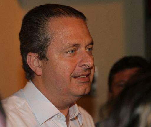 Governador cumpriu agenda estadual ontem nas cidades de Garanhuns e Bom Conselho, no Agreste. Foto: Roberto Ramos/DP/D.A Press (Roberto Ramos/DP/D.A Press)