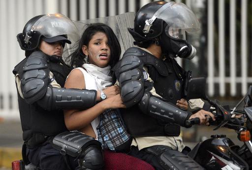 (Foto: Leo Ramirez/AFP)